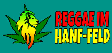 Reggae im Hanffeld