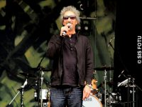 Andrew Murphy moderiert Reggae im Hanfeld 2017
